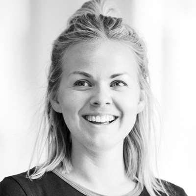 Ida Bjørgum