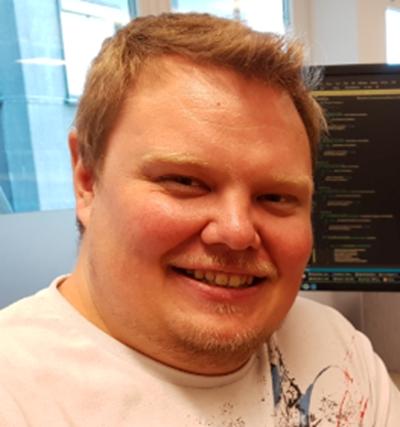 Lars Erik Røise